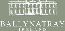 Ballynatray House Estate Logo