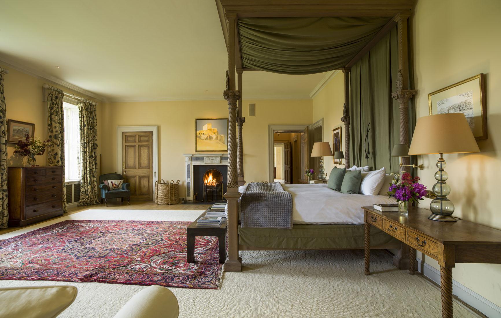 luxury accommodation ireland