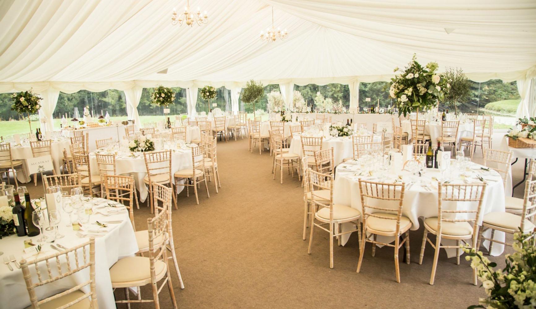 luxury wedding venue ireland