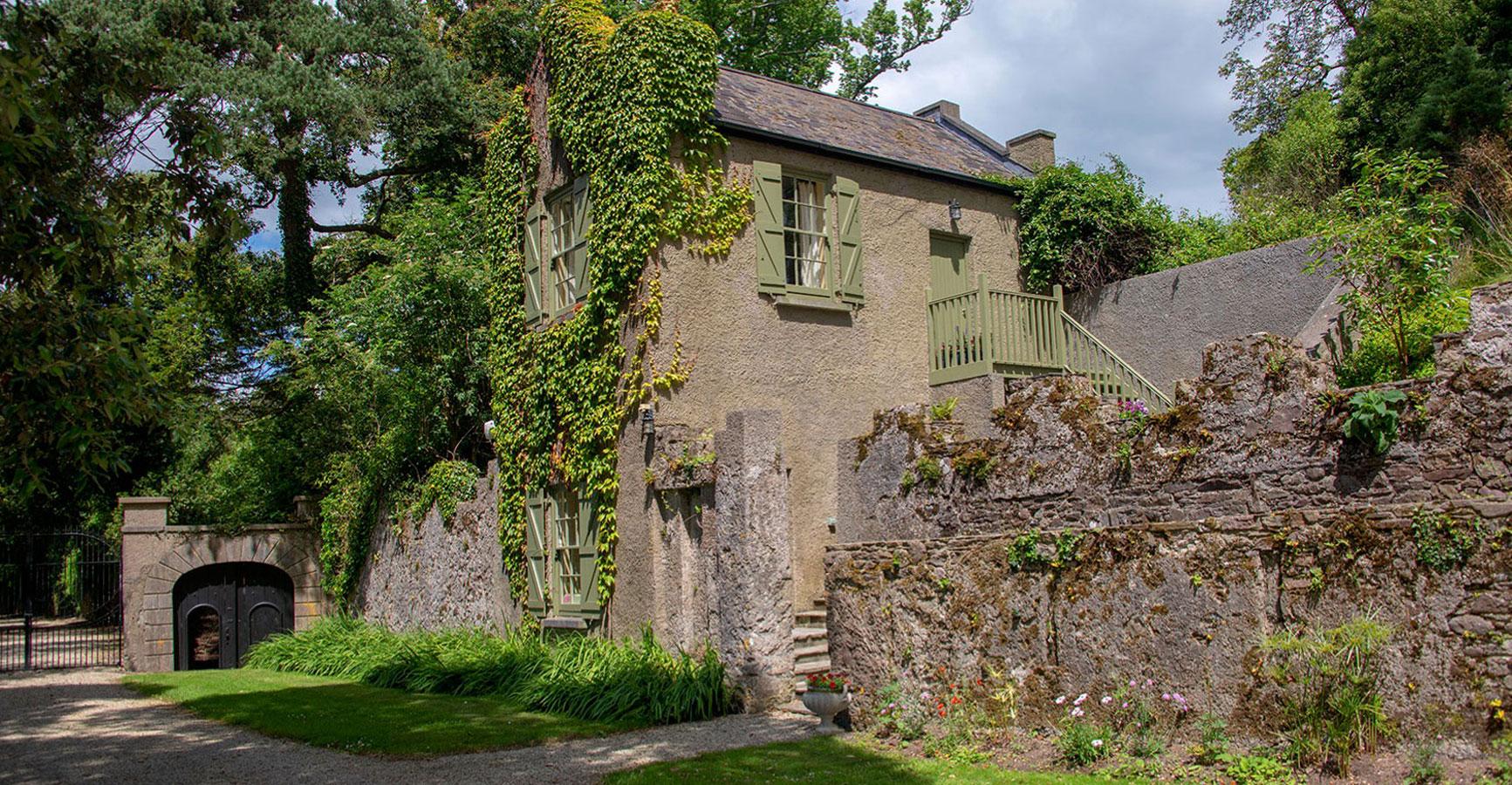 river cottage accommodation ireland