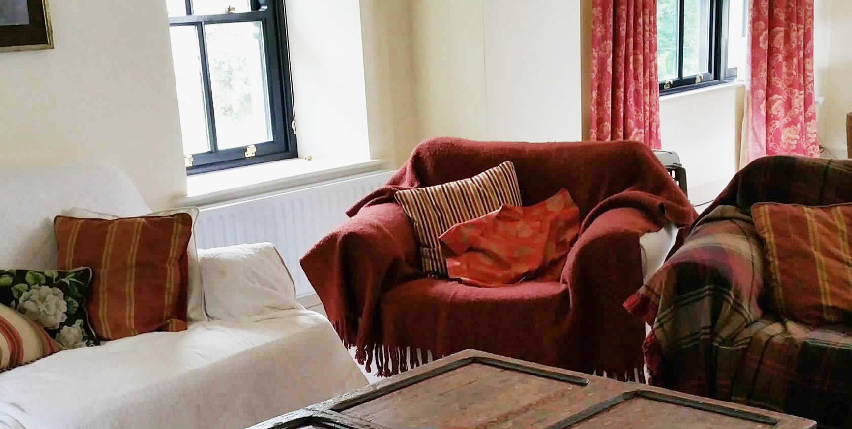 newport lodge self catering ireland